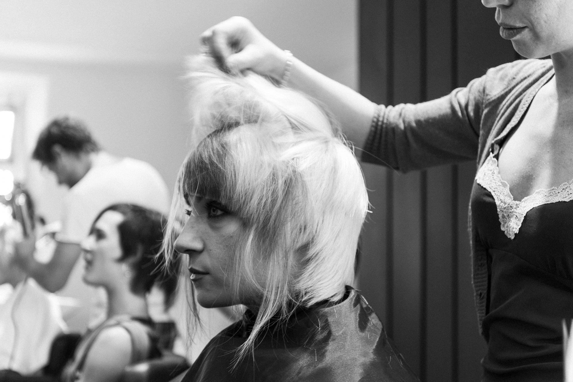 Prodotti professionali per capelli a Macerata